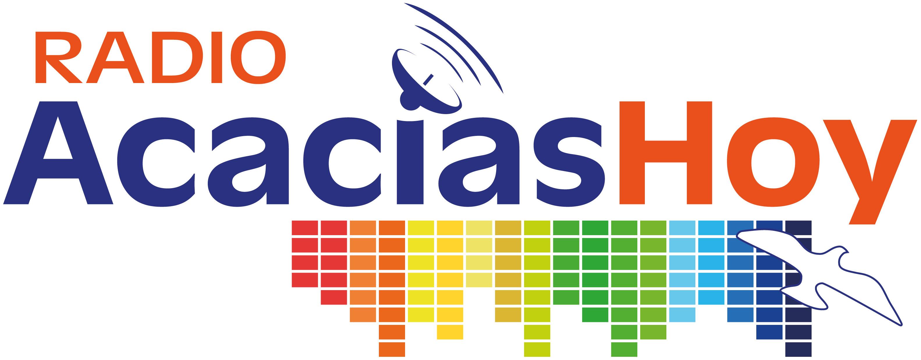 Logo Radio Acacias Hoy
