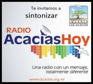 radio acacias