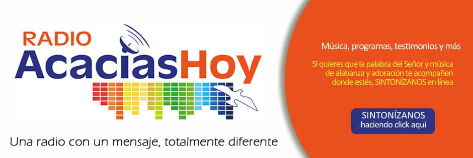 RadioAcaciasHoy
