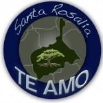 logo Santa Rosalía Te Amo